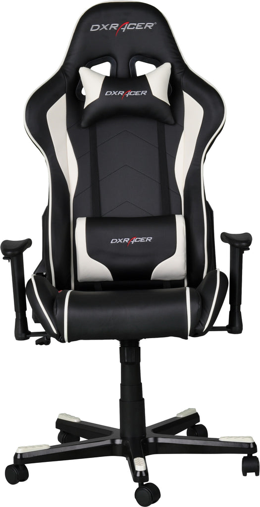 DXRACER FORMULA GAMING CHAIR - OH/FE08/NW - Inertia Computers - 1