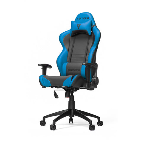 Vertagear Racing Series S-Line SL2000 Gaming Chair Black/Blue Edition - Inertia Computers  - 1
