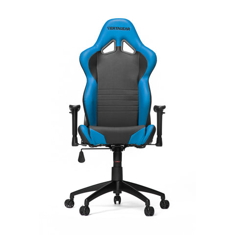 Vertagear Racing Series S-Line SL2000 Gaming Chair Black/Blue Edition - Inertia Computers  - 2