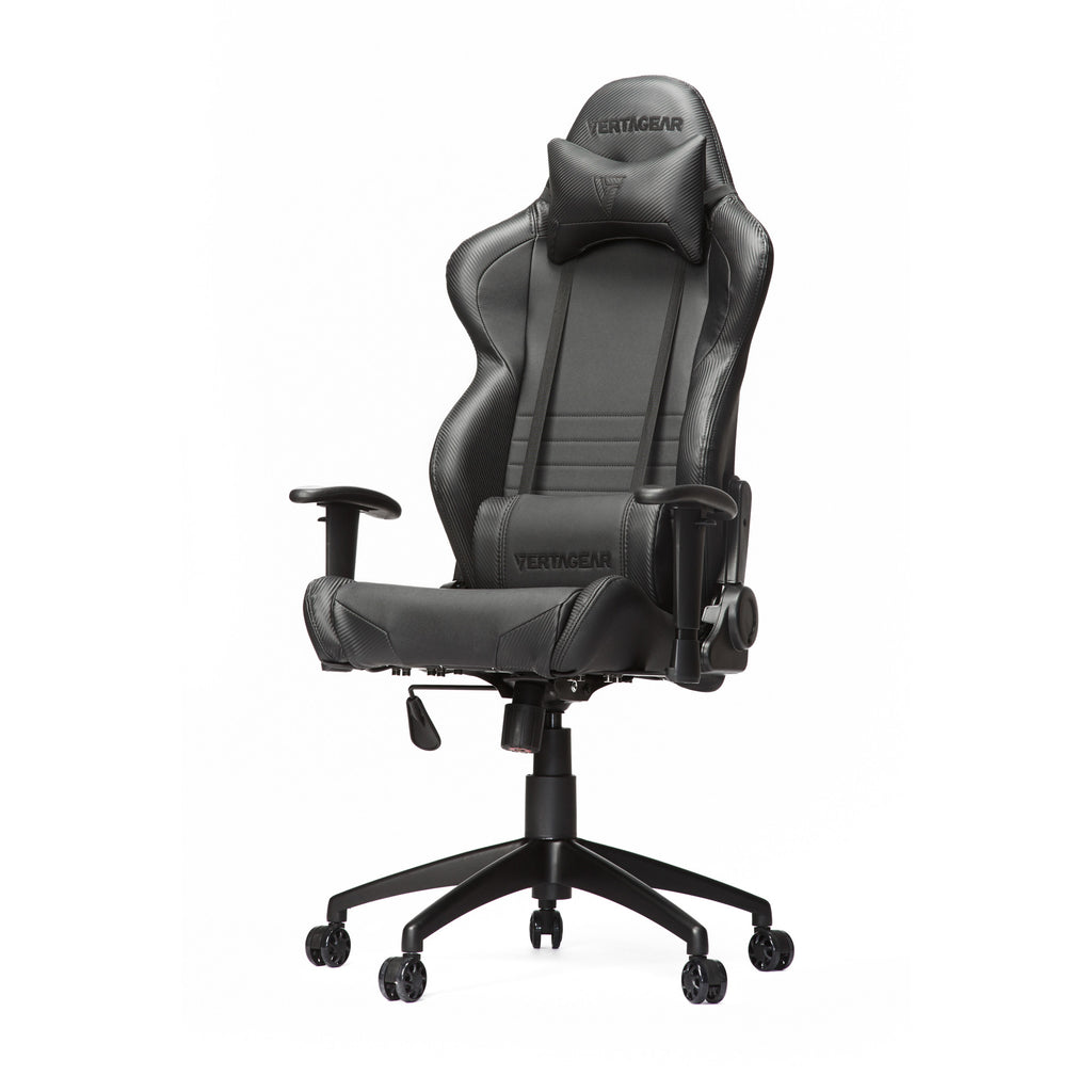 Vertagear Racing Series S-Line SL2000 Gaming Chair Black/Carbon Edition - Inertia Computers  - 1