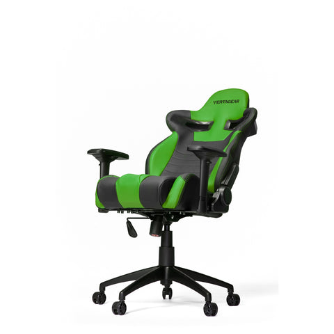 Vertagear Racing Series S-Line SL4000 Gaming Chair Black/Green Edition - Inertia Computers  - 3