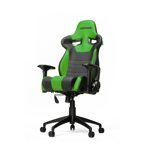 Vertagear Racing Series S-Line SL4000 Gaming Chair Black/Green Edition - Inertia Computers  - 6