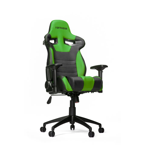 Vertagear Racing Series S-Line SL4000 Gaming Chair Black/Green Edition - Inertia Computers  - 5