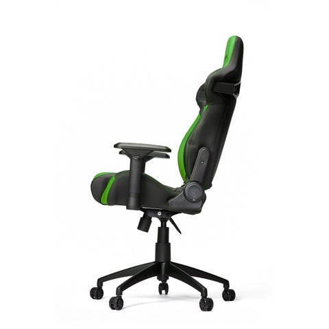 Vertagear Racing Series S-Line SL4000 Gaming Chair Black/Green Edition - Inertia Computers  - 7