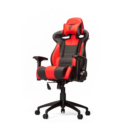 Vertagear Racing Series S-Line SL4000 Gaming Chair Black/Red Edition - Inertia Computers  - 1