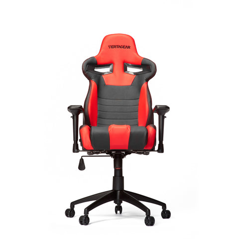 Vertagear Racing Series S-Line SL4000 Gaming Chair Black/Red Edition - Inertia Computers  - 2