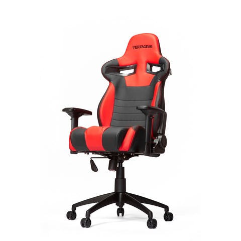 Vertagear Racing Series S-Line SL4000 Gaming Chair Black/Red Edition - Inertia Computers  - 6
