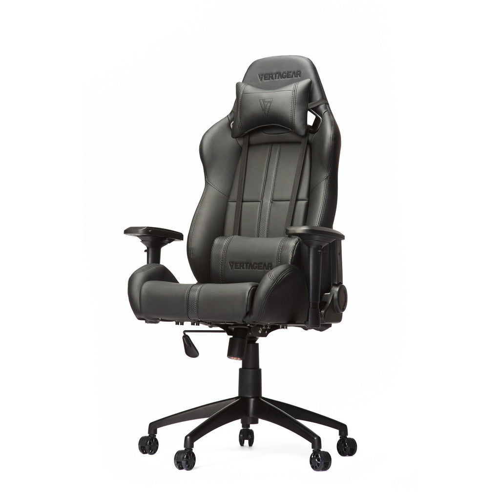 Vertagear Racing Series S-Line SL5000 Gaming Chair Black/Carbon Edition - Inertia Computers  - 1