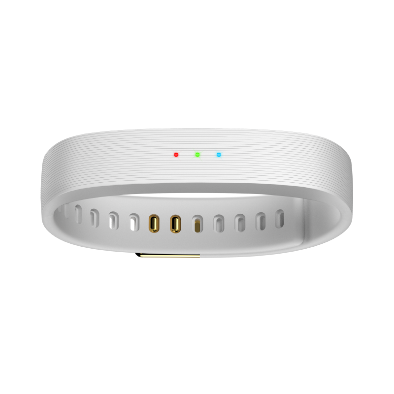 Razer Nabu X Smart Band - White - Inertia Computers - 1