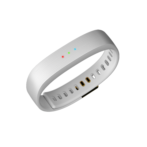 Razer Nabu X Smart Band - White - Inertia Computers - 2