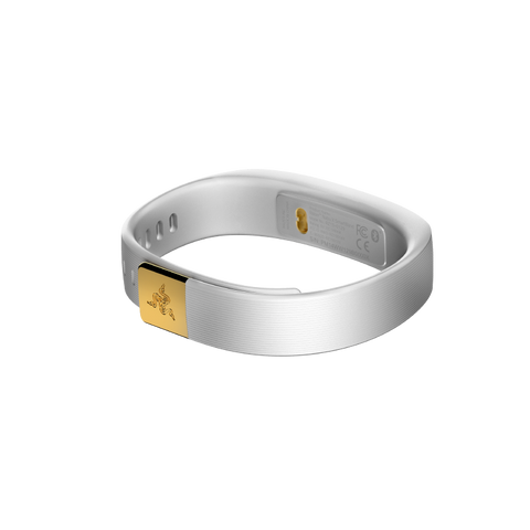 Razer Nabu X Smart Band - White - Inertia Computers - 4