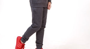 Boy's Fleece Trouser