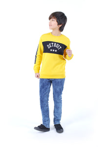 Boy's Sweat Shirt