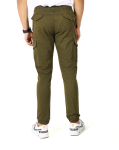 Men Grip Trouser