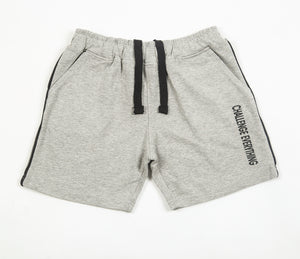 Grey Kids Short - ESSENTIA.COM.PK