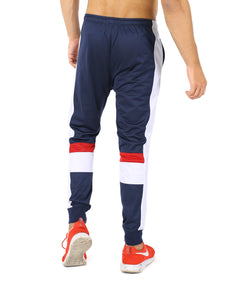 GRIP TROUSER WIHT BLACK TAPE - ESSENTIA.COM.PK