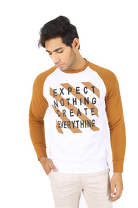 Expect Nothing Shirt