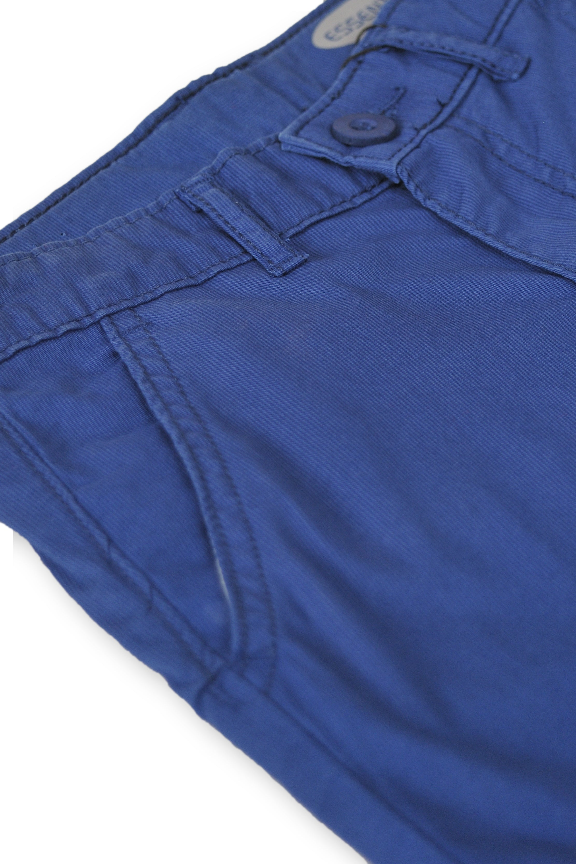 CROSS POCKET BASIC Shorts for Boy's