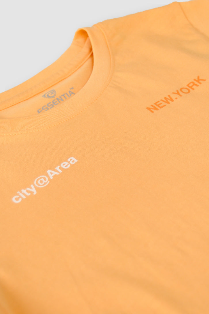 NY T-Shirt for Boys'