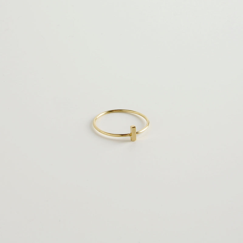 minrl fibonacci ring gold 5