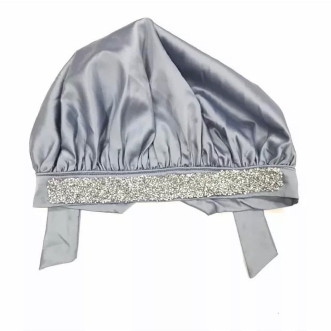 "Bougie ""Bling"" Bonnet"
