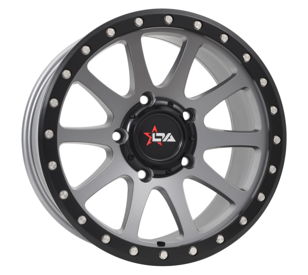 OFFROAD ARMOUR GRINDER SATIN GREY