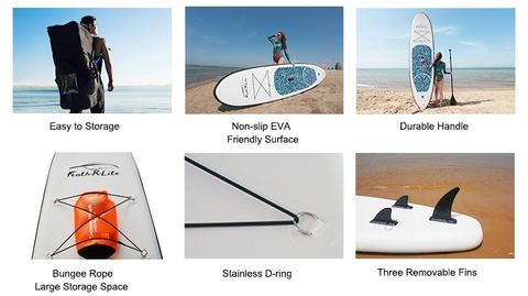 Funwater SUP Package