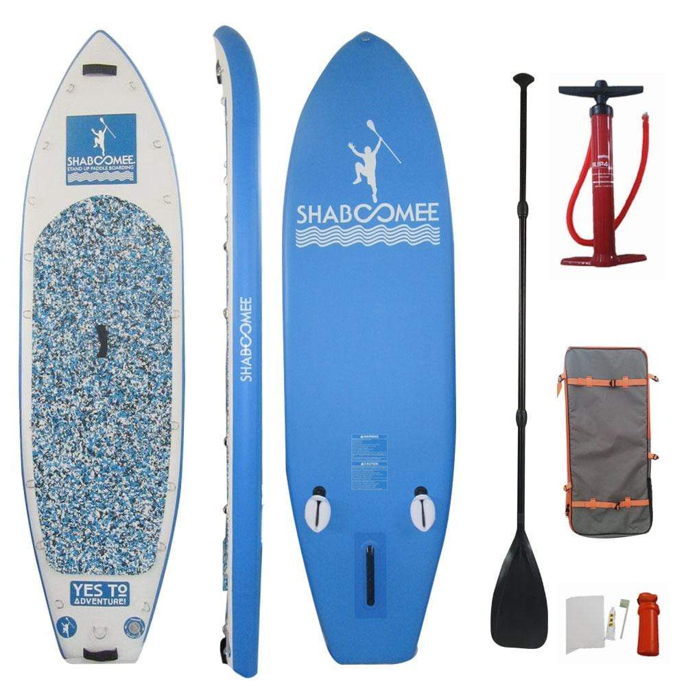HydroCruiser 11' Inflatable SUP sup Water Board