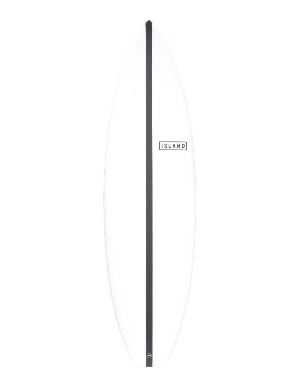 Island Flick Knife Surfboard 5'0 - 6'2 (EPS / Epoxy) surf Coastline International 5' (Junior)
