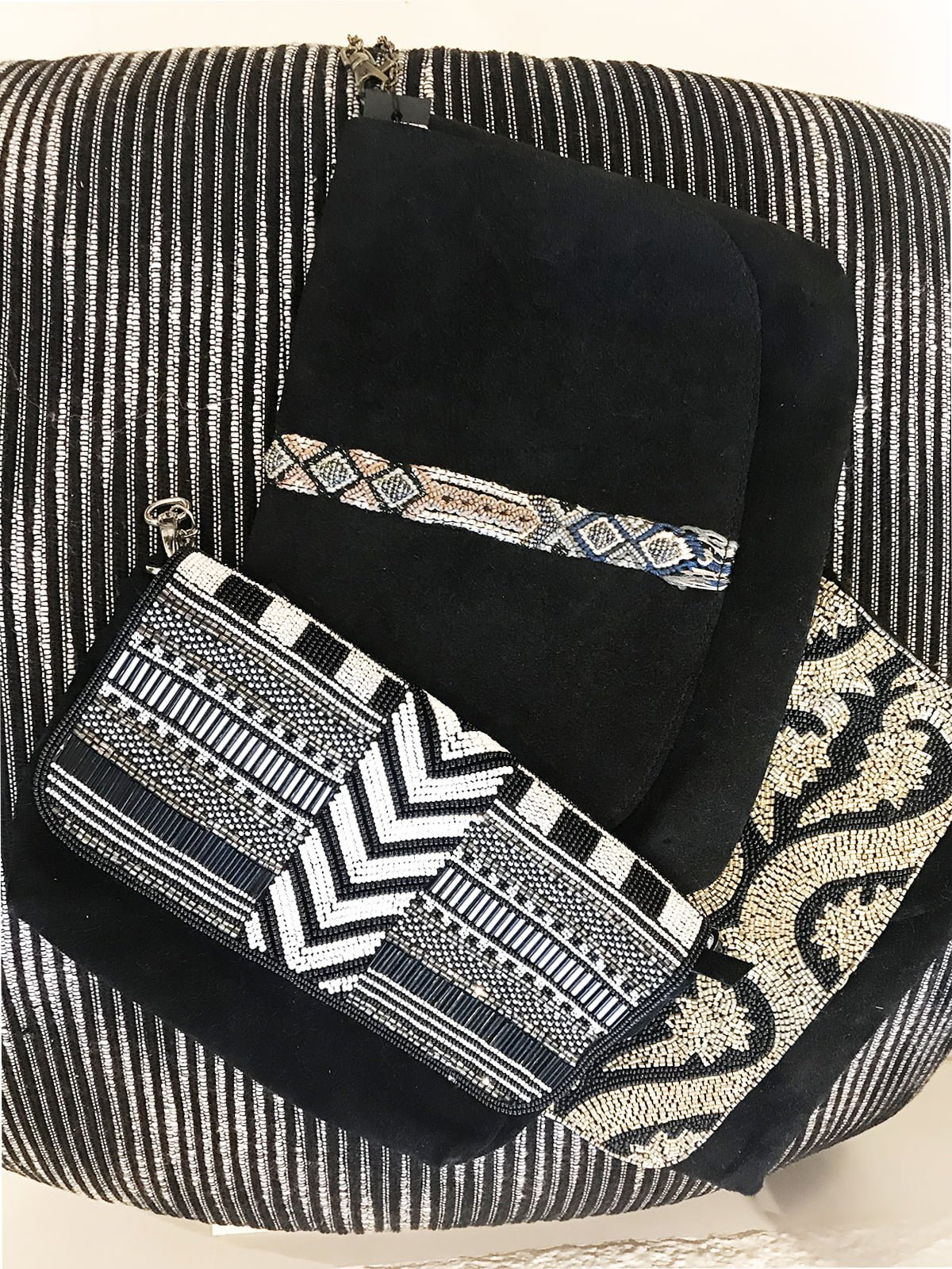 Fashion Accessories Bungalow Eight Wankhede Stadium