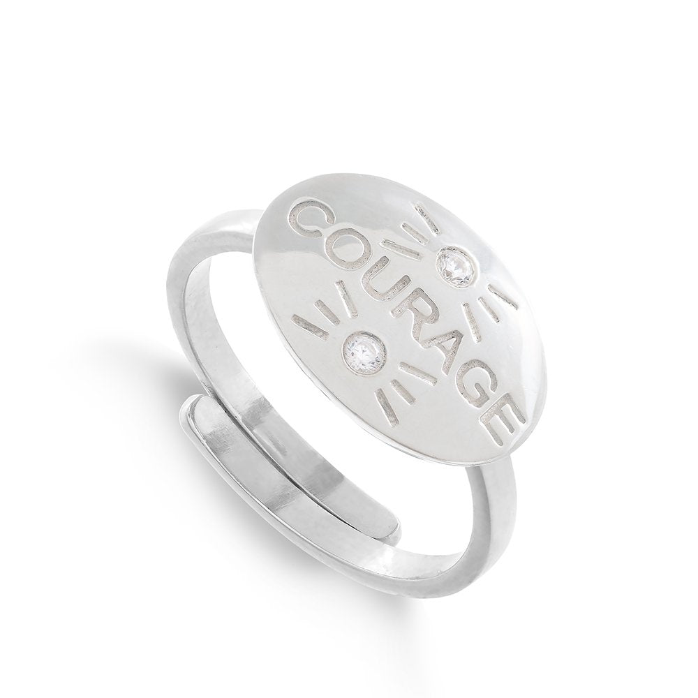 HOR03WQSS_Hero_Courage_Clear_Quartz_Sterling_Silver