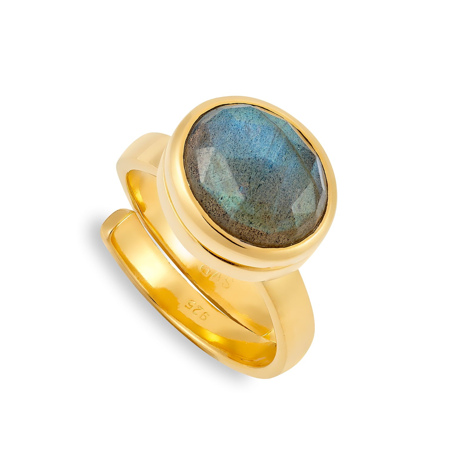 LLR02LAYV-Lucky-Locket-Labradorite-Gold-Vermeil-Closed-SVP-Adjustable-Ring