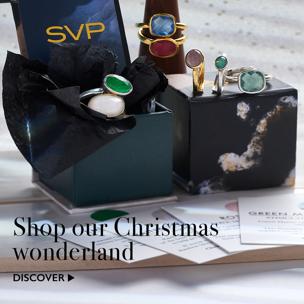 Shop Our Christmas Wonderland at SVP Jewellery