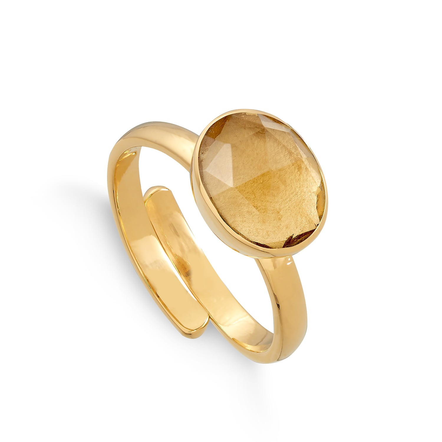 ATR02CHV-Atomic-Midi-Lemon-Quartz_Gold-Vermeil-SVP-Adjustable-Ring