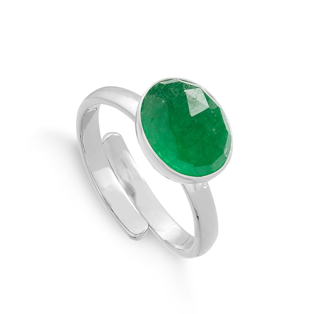 ATR02EMSS-Atomic-Midi_Emerald-Quartz-Sterling-Silver-SVP-Ring