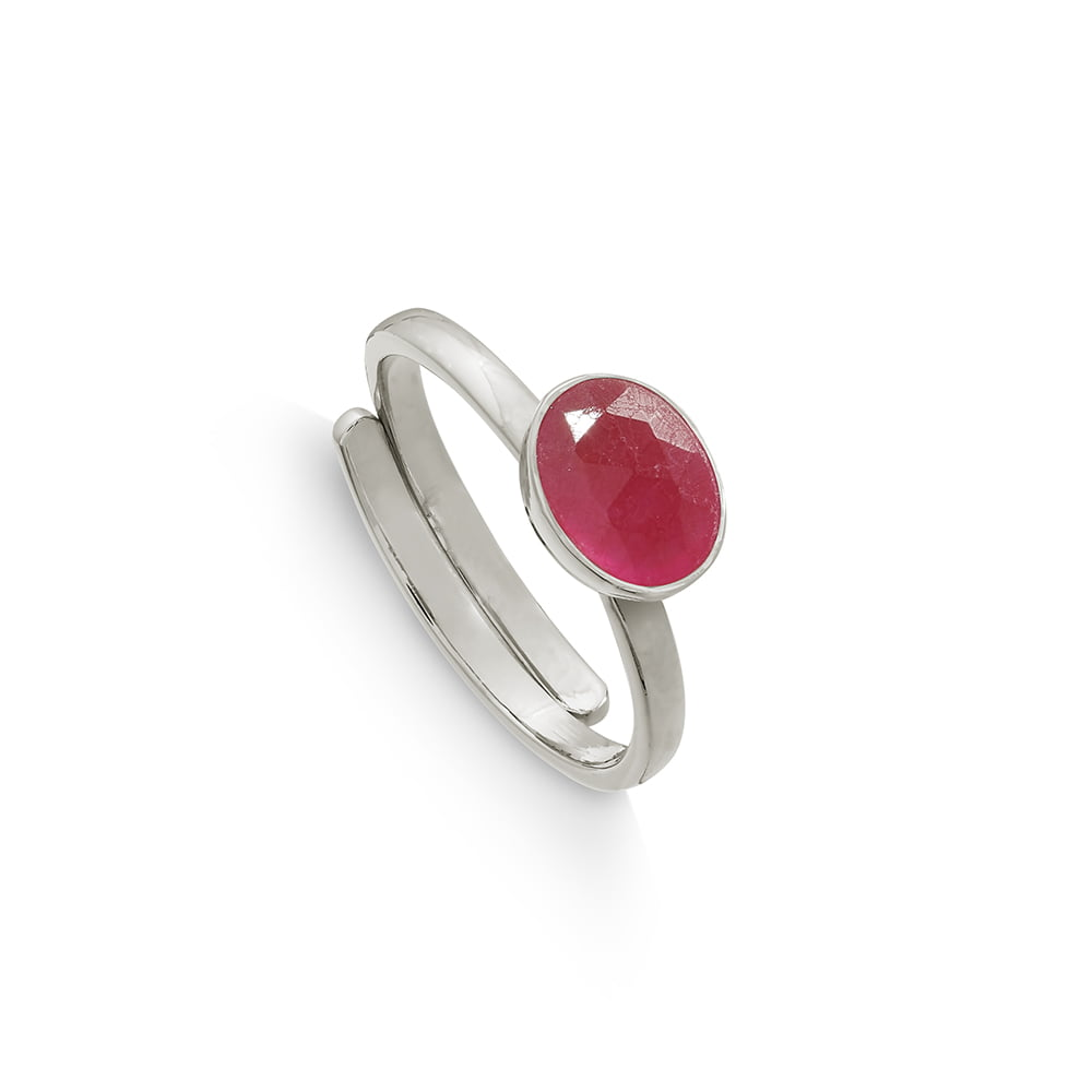 ATR03RZSS-Atomic-Mini_Ruby-Quartz-Sterling-Silver-SVP-Ring, SVP_Jewellery_Box for Adjustable Rings, SVP_Jewellery_Box for Adjustable Rings, SVP_Jewellery_Box for Adjustable Rings, Ruby Quartz gemstone meaning card