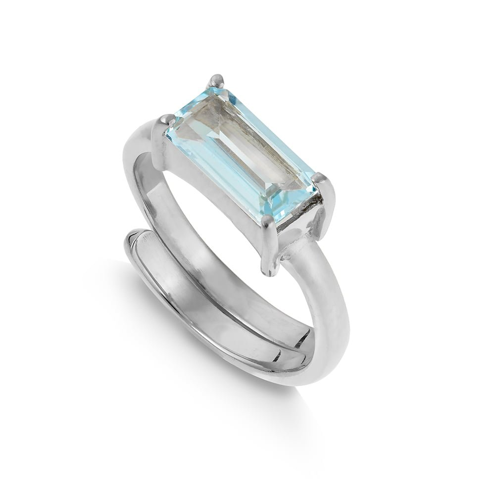 NVR01BTSS-Nirvana-Large-Blue-Topaz-Sterling-Silver-SVP-Ring