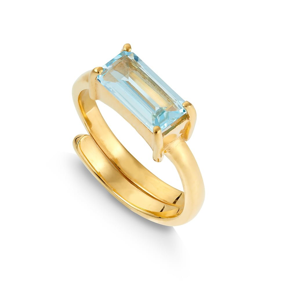 NVR01BTYV-Nirvana-Large-Blue-Topaz-Gold-Vermeil-SVP-Ring