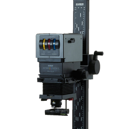 Kaiser Fototechnik design and manufacture equipment and accessories for digital and analog photography. Which includes enlargers, timers, masking frames, trimmers, slide cutters. Also Studio & Lighting, Camcorder, Video Accessories.