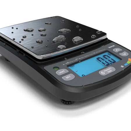Onbalance Scales, a comprehensive range of Mini Scales, Pocket Scales and Bench Scales all at great prices.