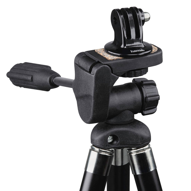 "Hama Camera Adapter for GoPro to 1/4"" Tripod Mount"