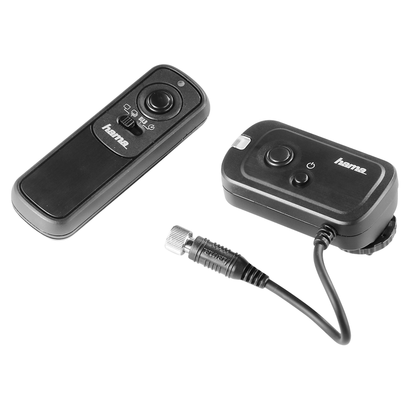 "Hama ""DCCSystem"" Base Wireless Remote Release"