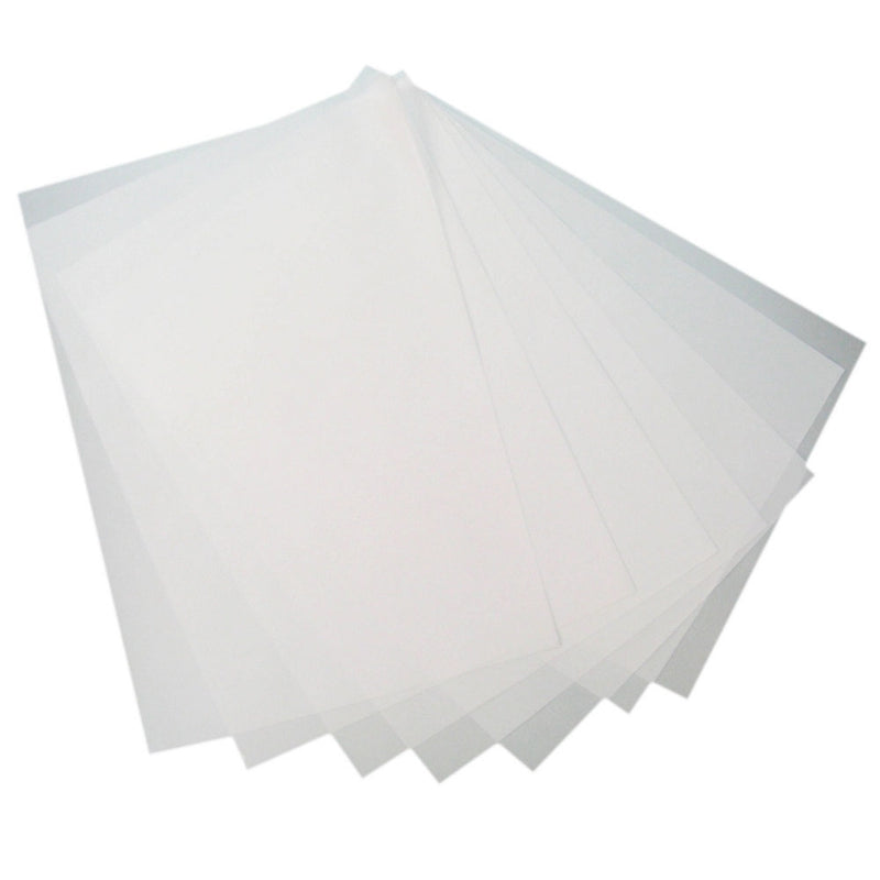 Silverprint Tracing Paper A3 112gsm 250 Sheets