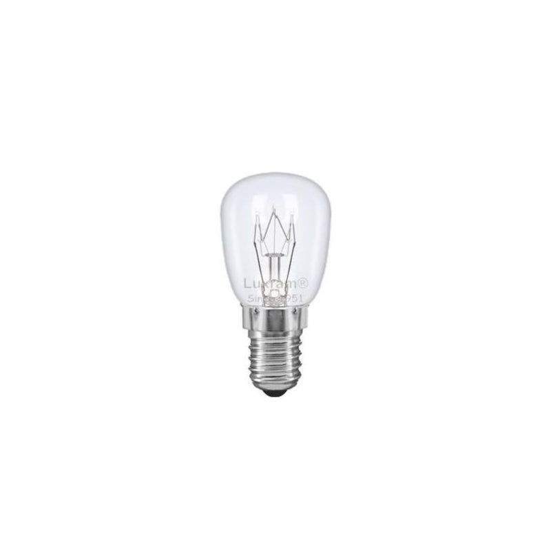 Luxram Bulb 15W 200-240V (screw)