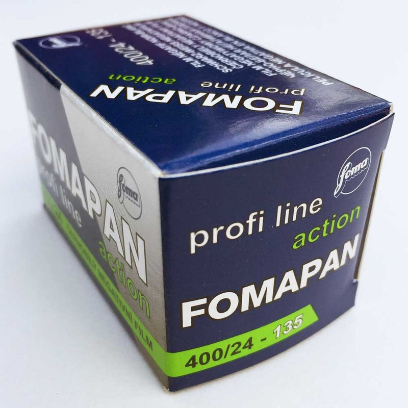 Foma film 400 24 expoures