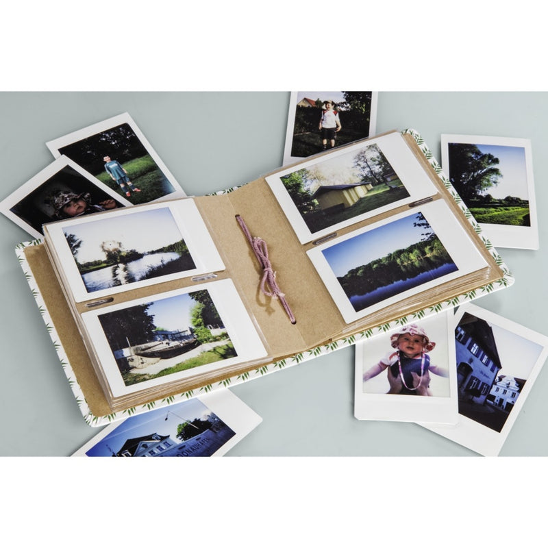 Hama Fern Slip-in Album for Instant Pictures