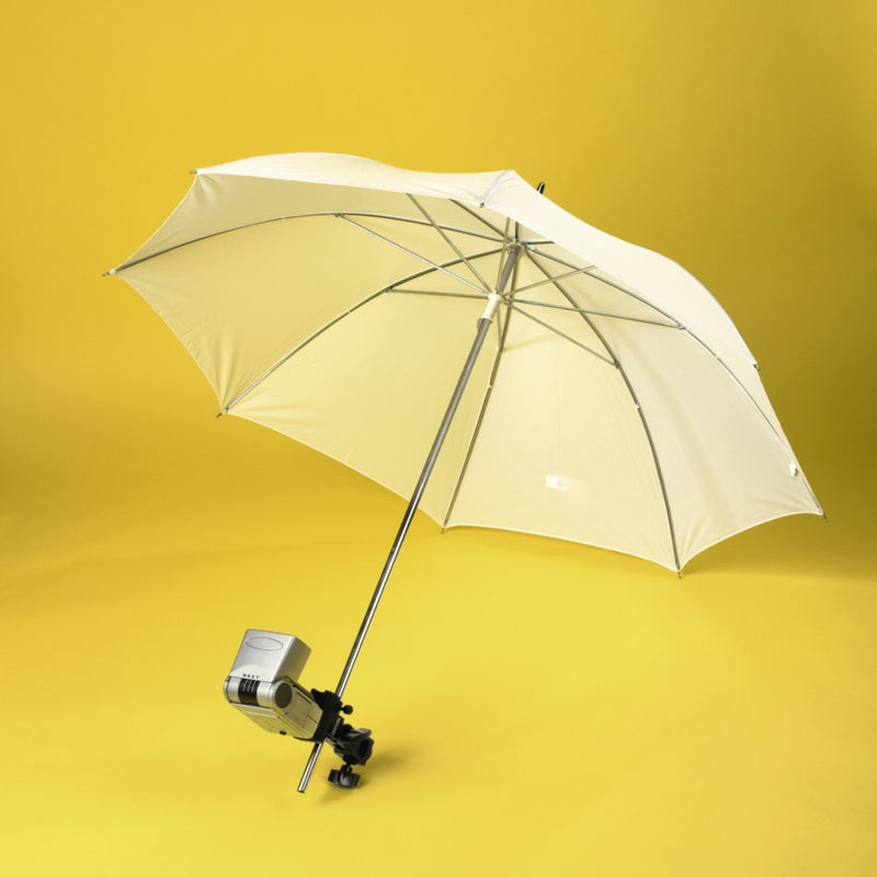 Hama Umbrella Holder for Flash Units with Attachment Foot