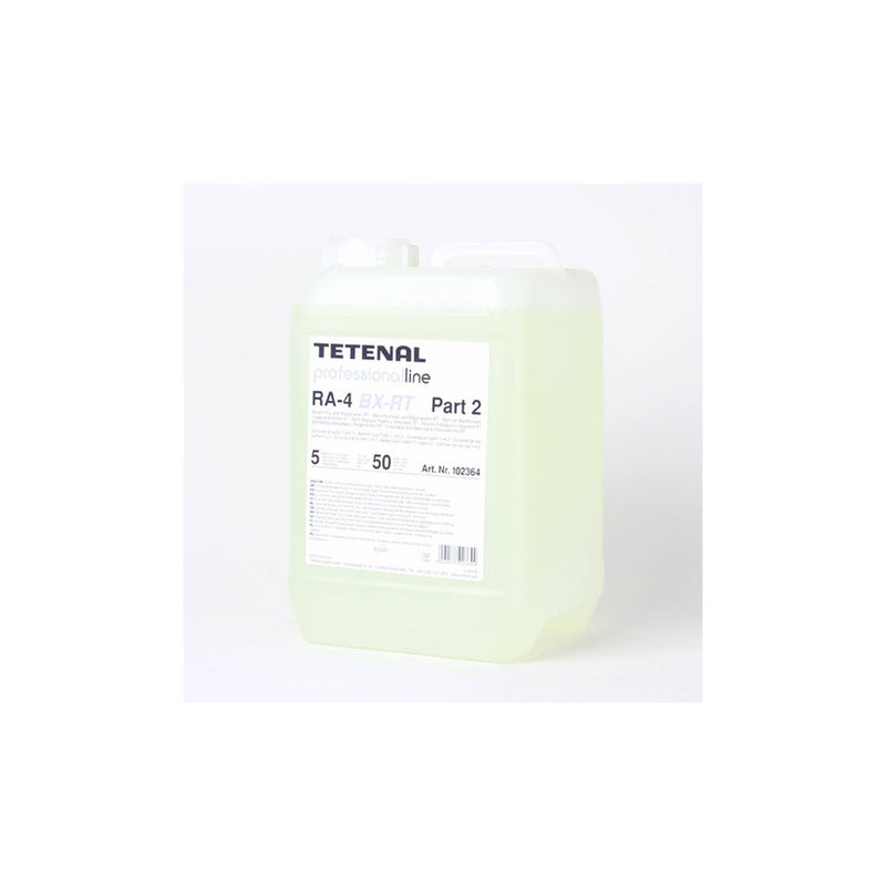 Tetenal RA-4 BX-RT Part 2 Concentrate 50L To Make 50L