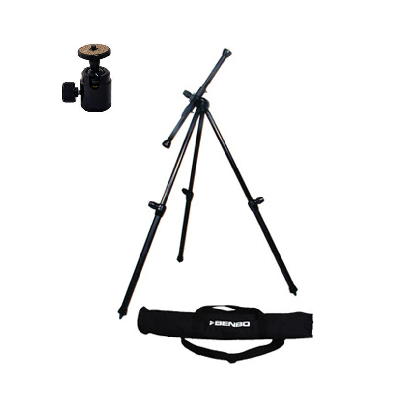 Benbo 2 Tripod Kit