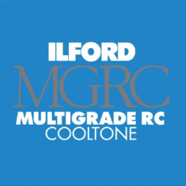 Ilford Multigrade IV RC Cooltone Paper